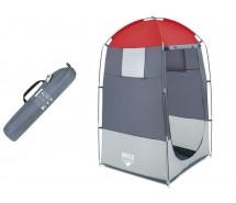 Палатка-кабинка, 110 х 110 х 190 см, 68002 Bestway купить в Симферополе