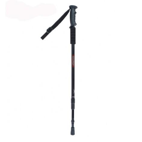 Палка для скандинавской ходьбы, телескопическая, 3 секционная, 135 см, (1 шт) купить в Симферополе