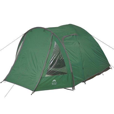 Палатка Jungle Camp Texas 4 (70827) купить в Симферополе