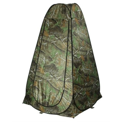 Палатка туристическая, самораскрывающаяся для душа 120 х 120 х 195 см, цвет хаки купить в Симферополе