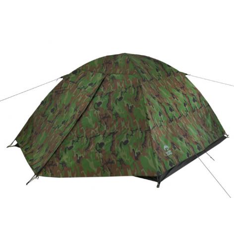 Палатка Jungle Camp Alaska 4, 300(Д)x250(Ш)x130(В) купить в Симферополе