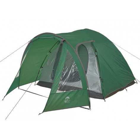 ПАЛАТКА JUNGLE CAMP TEXAS 5, 360(Д)x330(Ш)x180(В купить в Симферополе