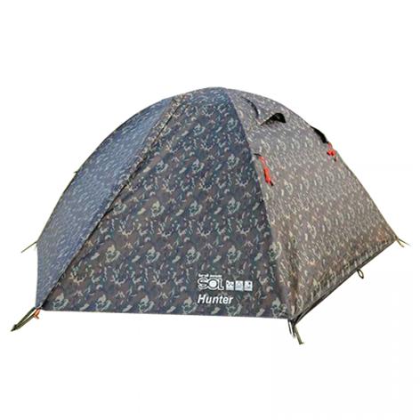 Tramp Lite палатка Hunter 3 (камуфляж), 320(Д) х 220(Ш) х 120(В)