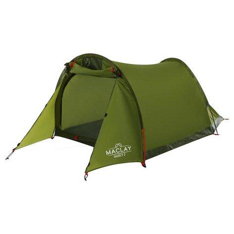 Палатка туристическая HARLY 2 купить в Симферополе