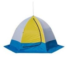 Рыболовные палатки